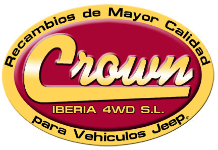 CROWN IBERIA 4WD S.L.